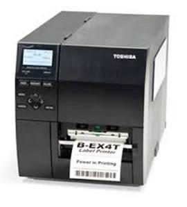 Stampante termica per etichette