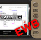 Embedded web Broswer