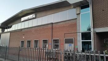 Esterno Zerosystem Modena